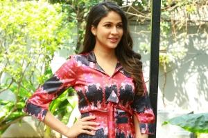 A1 Express Movie Actress Lavanya Tripathi New Images