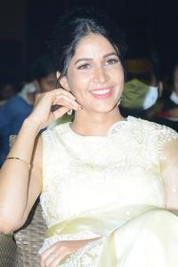 Actress Lavanya Tripathi Latest Stills @ A1 Express Pre-Release