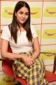 Actress Lavanya Tripathi @ Arjun Suravaram First Single Launch Photos