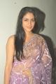 Telugu Actress Lavanya Tripathi Transparent Saree Hot Photos