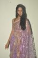 Lavanya Tripathi Hot Saree Stills at Cinema Mahila Awards 2013