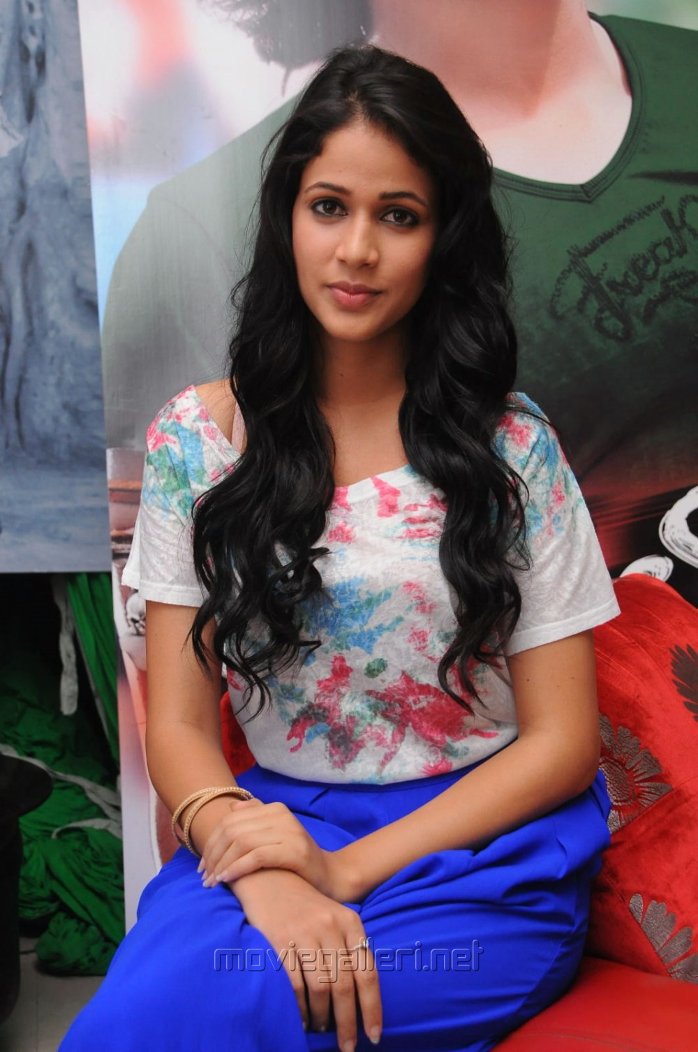 Actress Lavanya Tripathi Interview about Doosukeltha Movie Photos