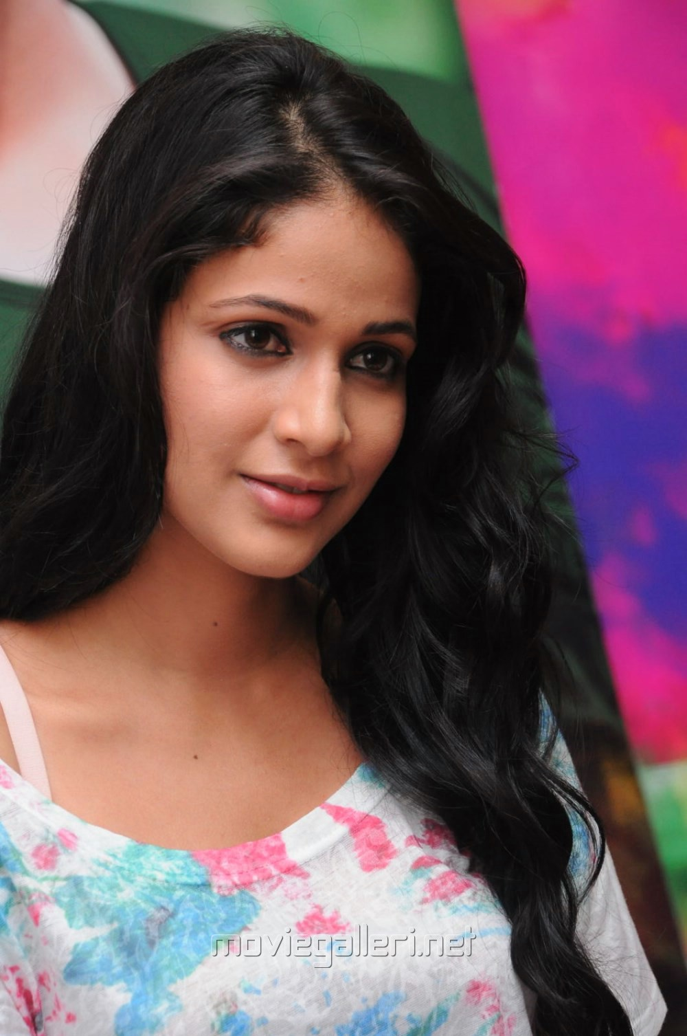 Actress Lavanya Tripathi speaks about Doosukeltha Movie Stills