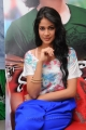 Actress Lavanya Tripathi Interview Photos about Doosukeltha Movie