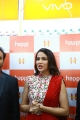 Happi Mobiles Grand Store Launched by Lavanya Tripathi at Siddipet