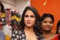 Lavanya Tripathi launches Happi Mobiles Store @ Kadiri Photos