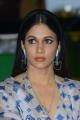 Actress Lavanya Tripathi New Pics @ Arjun Suravaram Movie Pre Release Function