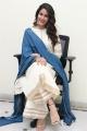 Actress Lavanya Tripathi Cute Pictures @ Arjun Suravaram Movie Interview