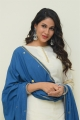 Actress Lavanya Tripathi Pictures @ Arjun Suravaram Movie Interview