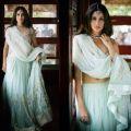 Actress Lavanya Tripathi Portfolio New Images