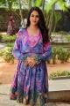 Actress Lavanya Tripathi New Stills @ Arjun Suravaram Success Meet