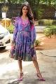 Actress Lavanya Tripathi Stills @ Arjun Suravaram Success Meet