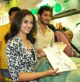 Prince, Nandita at Laven Eco Friendly Fashion Store Launch Stills