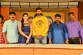 LAW (Love And War) Movie First Look Launch Stills