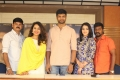 LAW (Love And War) Movie Success Meet Stills