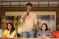 Pooja Ramachandran, Kamal Kamaraju, Mouryaani @ LAW Movie Success Meet Stills