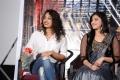 Pooja Ramachandran, Mouryani @ Law Movie Trailer Launch Stills