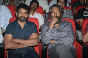 Sukumar, SS Rajamouli @ Legend Movie Audio Release Function Stills