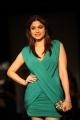 Shamita Shetty @ LFW Winter Festive 2013 Photos