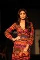 Shilpa Shetty Kundra @ LFW Winter Festive 2013 Photos
