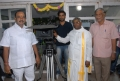 LGN Entertainments Prod No1 Movie Opening Stills
