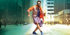 Actor Nitin in LIE Movie HD Images