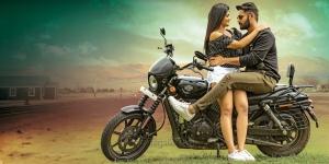 Megha Akash, Nitin LIE Movie HD Images
