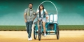 Nithin, Megha Akash in LIE Movie HD Image