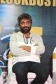 Director Hanu Raghavapudi @ LIE Movie Success Meet Photos