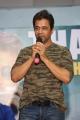 Arjun Sarja @ LIE Movie Success Meet Photos