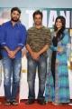 Nithin, Arjun, Megha Akash @ LIE Movie Success Meet Photos