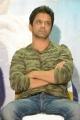 Actor Arjun @ LIE Movie Success Meet Photos