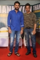 Nithin, Arjun @ LIE Movie Success Meet Photos