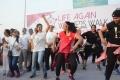 Life Again foundation Winners walk at Vizag beach road