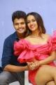 Raviteja, Shruti Shetty @ Life Anubhavinchu Raja Movie Trailer Launch Stills