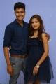 Sravani Nikki, Raviteja @ Life Anubhavinchu Raja Movie Trailer Launch Stills