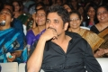 Actor Nagarjuna at Life Is Beautiful Audio Release Photos