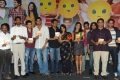 Life Is Beautiful Audio Release Photos