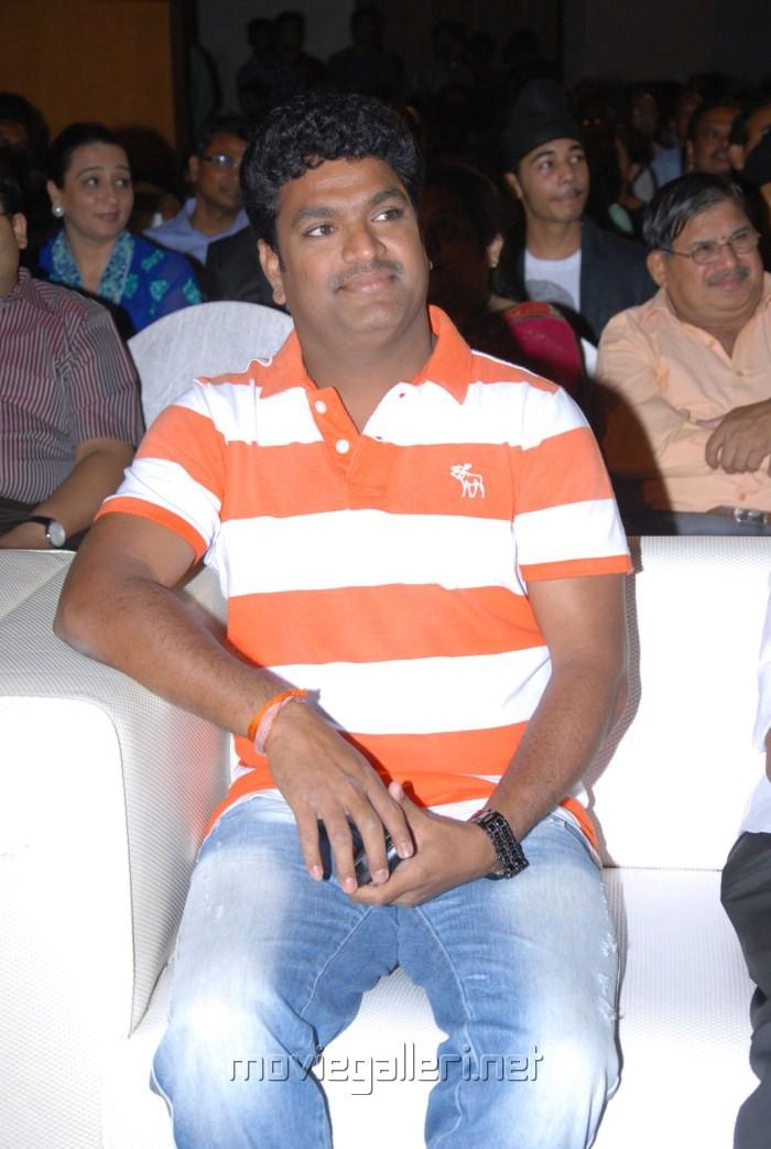 Siva Reddy at Life Is Beautiful Telugu Movie Audio Release Stills