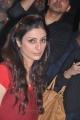 Tamil Actress Tabu at Life of Pi Movie Press Meet SPI Cinemas Chennai Stills