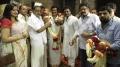 Rajinikanth Linga Tamil Movie Pooja Stills