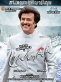 Superstar Rajinikanth's Linga Movie Release Posters