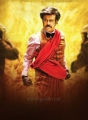 Linga Movie Rajini Stills
