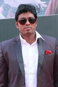 R Rathnavelu @ Lingaa Movie Audio Launch Stills