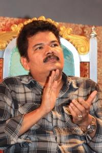 Shankar @ Lingaa Movie Audio Launch Stills