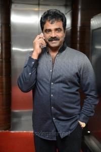 Producer Rockline Venkatesh @ Lingaa Movie Audio Success Meet Stills