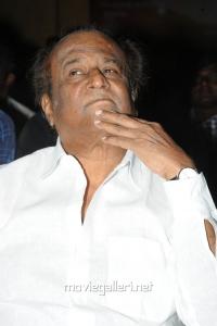 Actor Rajini @ Lingaa Movie Audio Success Meet Stills