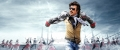 Actor Rajini in Lingaa Movie Photos