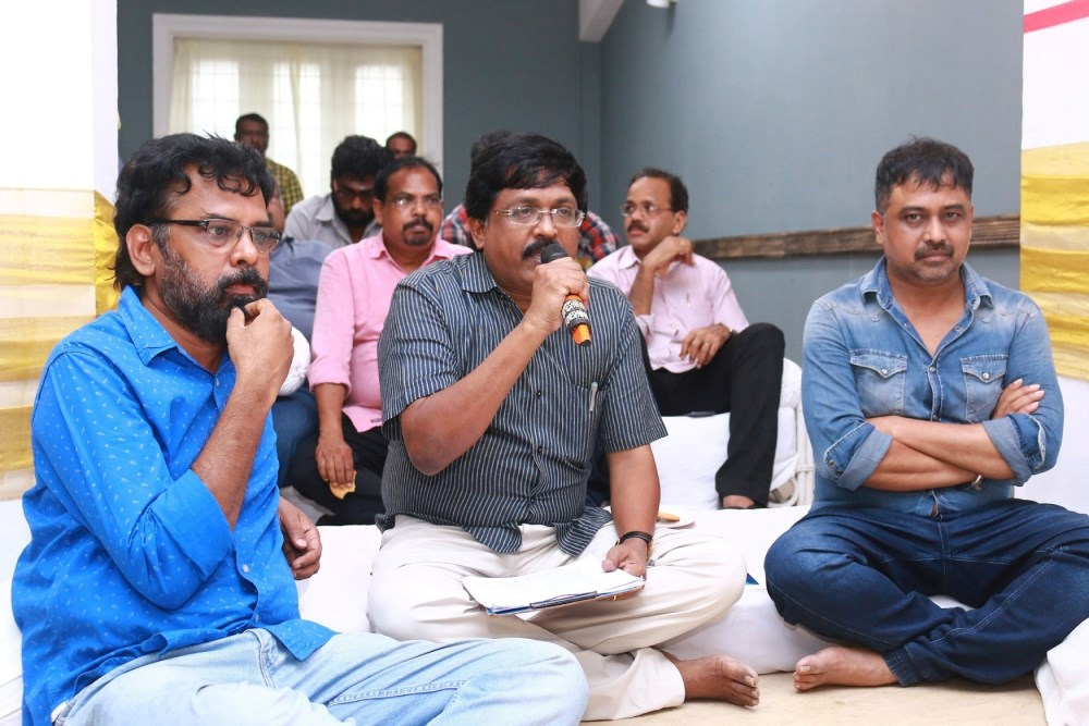 Lingu 2 Book Launch Stills