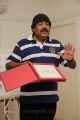 "Lingusamy's Poetry & Art Book ""Lingu"" Launch Photos"